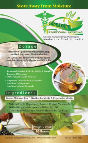 kekereke SMALL  front 300x487 - Digestion & Multipurpose Formula 30gm & 60gm