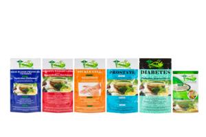 Kekereke Organic Herbal Supplements