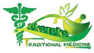 kekereke traditional medicine