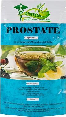 PROSTATE - Kekereke Prostate Formula